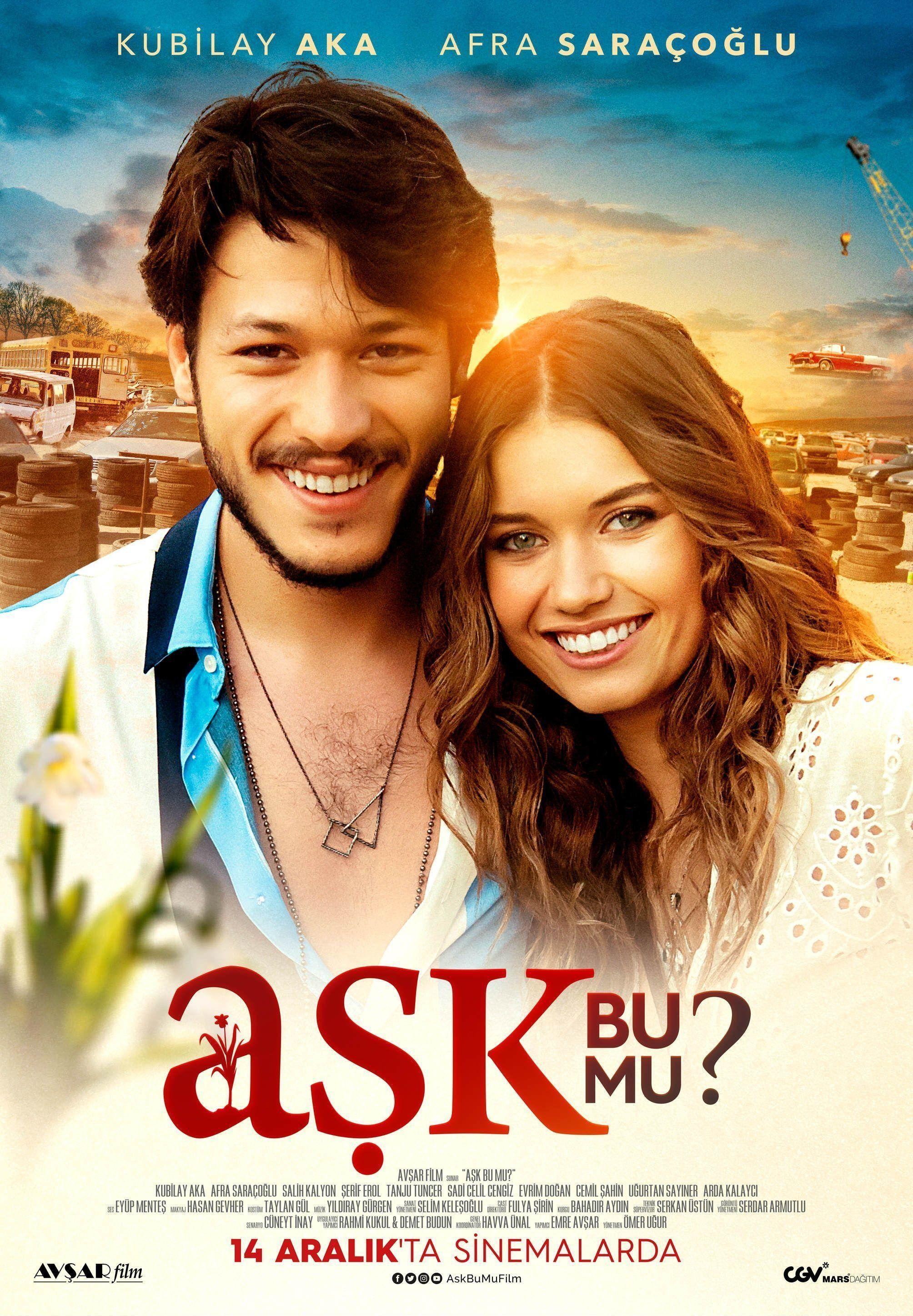 """2018 الفيلم التركي """"هل هذا هو الحب؟"""". تقرير عن الفيلم + صور للأبطال + مدبلج أونلاين . فيلم هل هذا هو الحب؟ مدبلج ."""