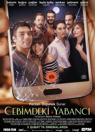 فيلم غريب في جيبي Cebimdeki Yabanci