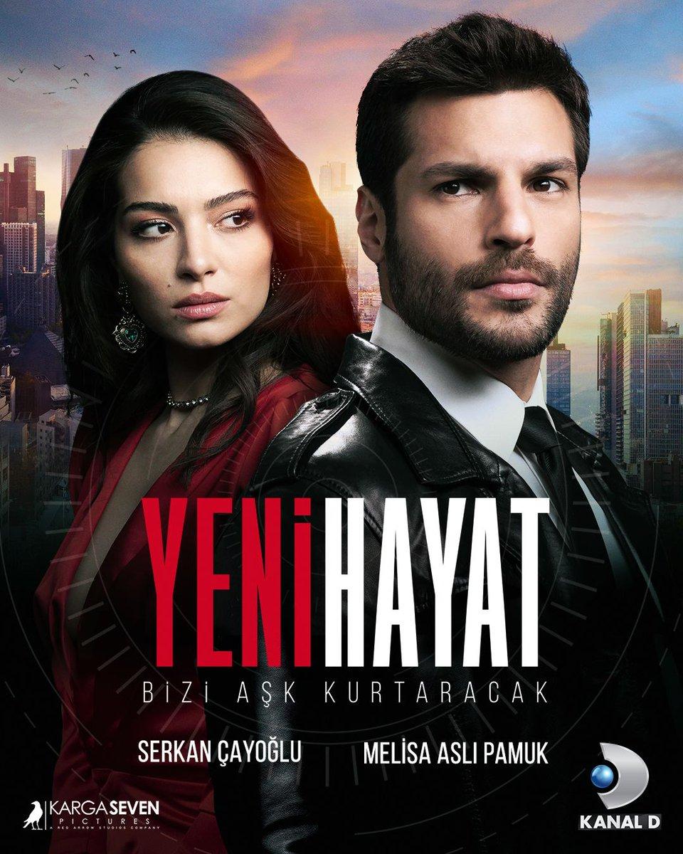 """2020 ح01 مشاهدة المسلسل التركي """"حياة جديدة"""" الحلقة 1 مترجم أونلاين الجزء الأول. مسلسل حياة جديدة الموسم الأول مترجم. مسلسل تركي حياة جديدة ."""