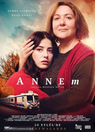 فيلم والدتي Annem