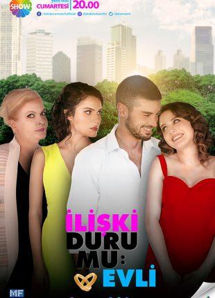 زواج مصلحة مدبلج Iliski Durumu Karisik