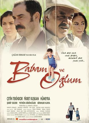 فيلم أبي وابني Babam ve Oglum