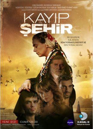 المدينة المفقودة Kayip Sehir