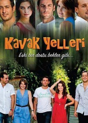 سنوات الصفصاف مدبلج كامل Kavak Yelleri