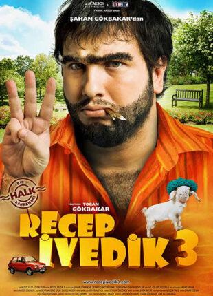 فيلم رجب ايفيديك 3 Recep Ivedik
