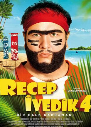فيلم رجب ايفيديك 4 Recep Ivedik
