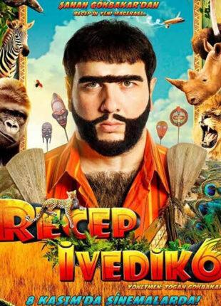 فيلم رجب ايفيديك 6 Recep Ivedik