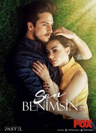 أنت لي Sen Benimsin