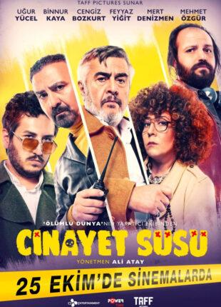 فيلم أصوات القتل Cinayet Susu