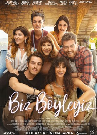 فيلم نحن هكذا Biz Boyleyiz