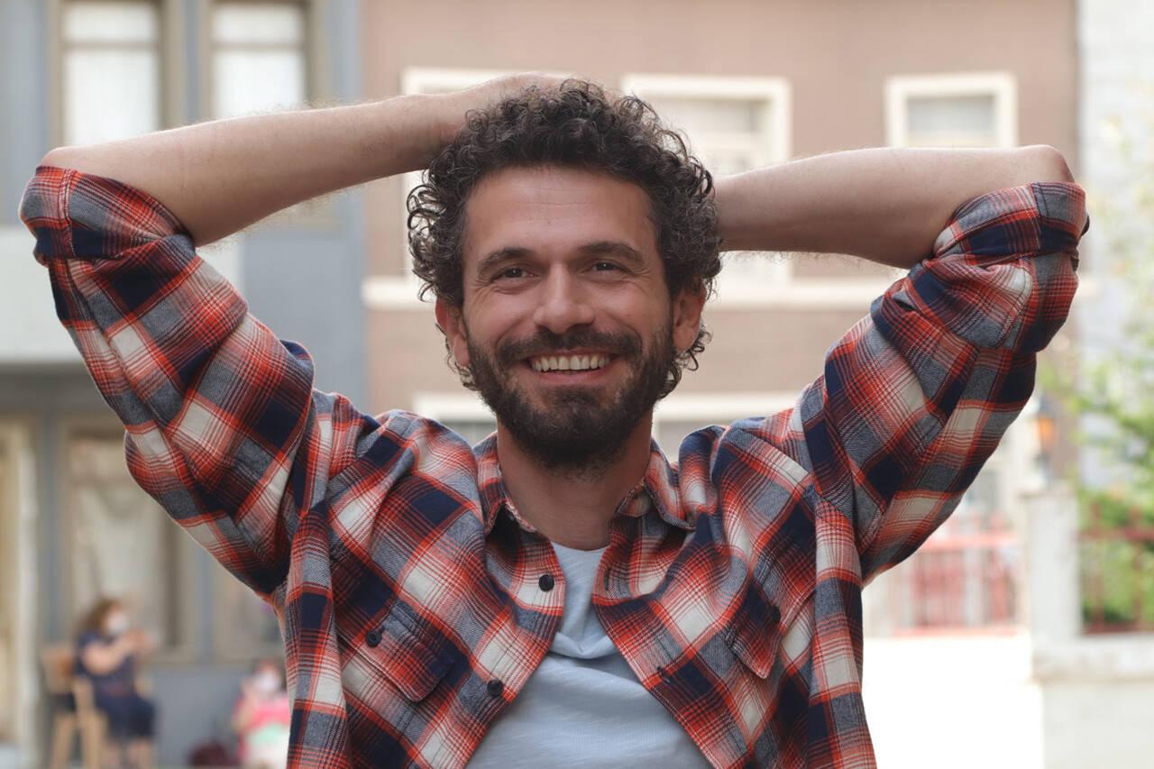 """2020 ح01 مشاهدة المسلسل التركي """"حب في العلية"""" الحلقة 01 مترجم أونلاين الجزء الأول. مسلسل حب في العلية الموسم الأول مترجم. مسلسل تركي حب في العلية ."""