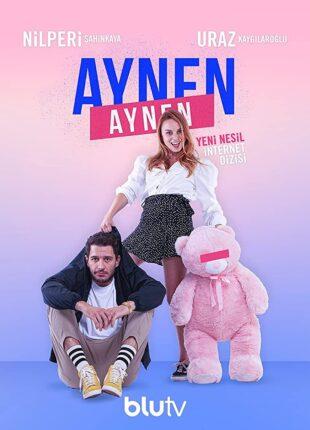 نفس الشيئ Aynen Aynen