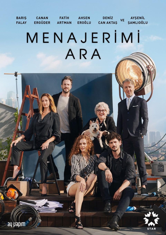 2020 مسلسل اتصل بمدير أعمالي الجزء الأول التركي صور الأبطال + تقرير مسلسل اتصل بمدير أعمالي الموسم الأول مترجم . اتصل بمدير أعمالي