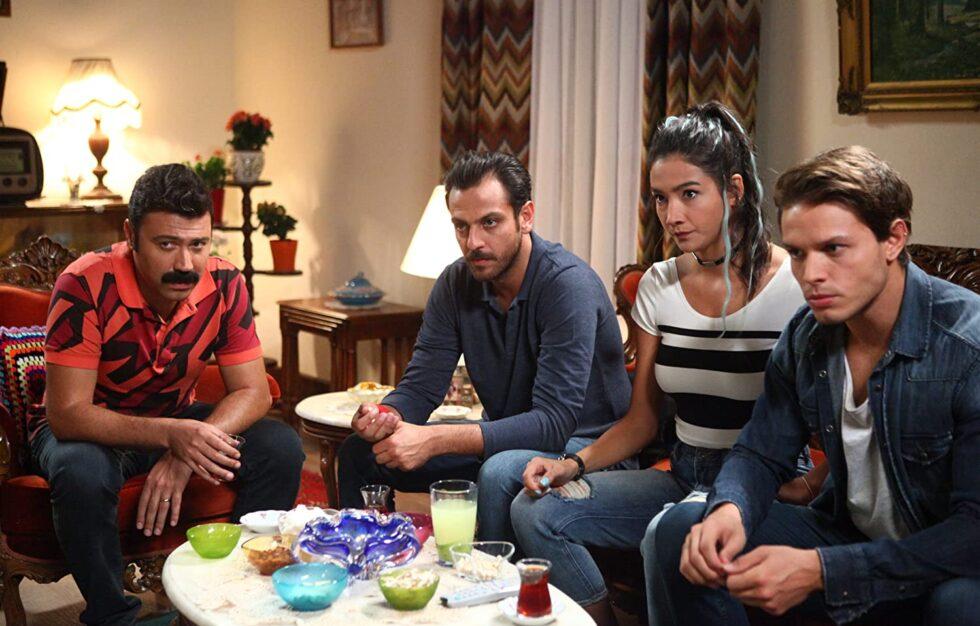 2017 مسلسل العائلة  الجزء 1 الأول التركي صور الأبطال + تقرير مسلسل العائلة الموسم الأول مدبلج للعربية. مسلسل العائلة