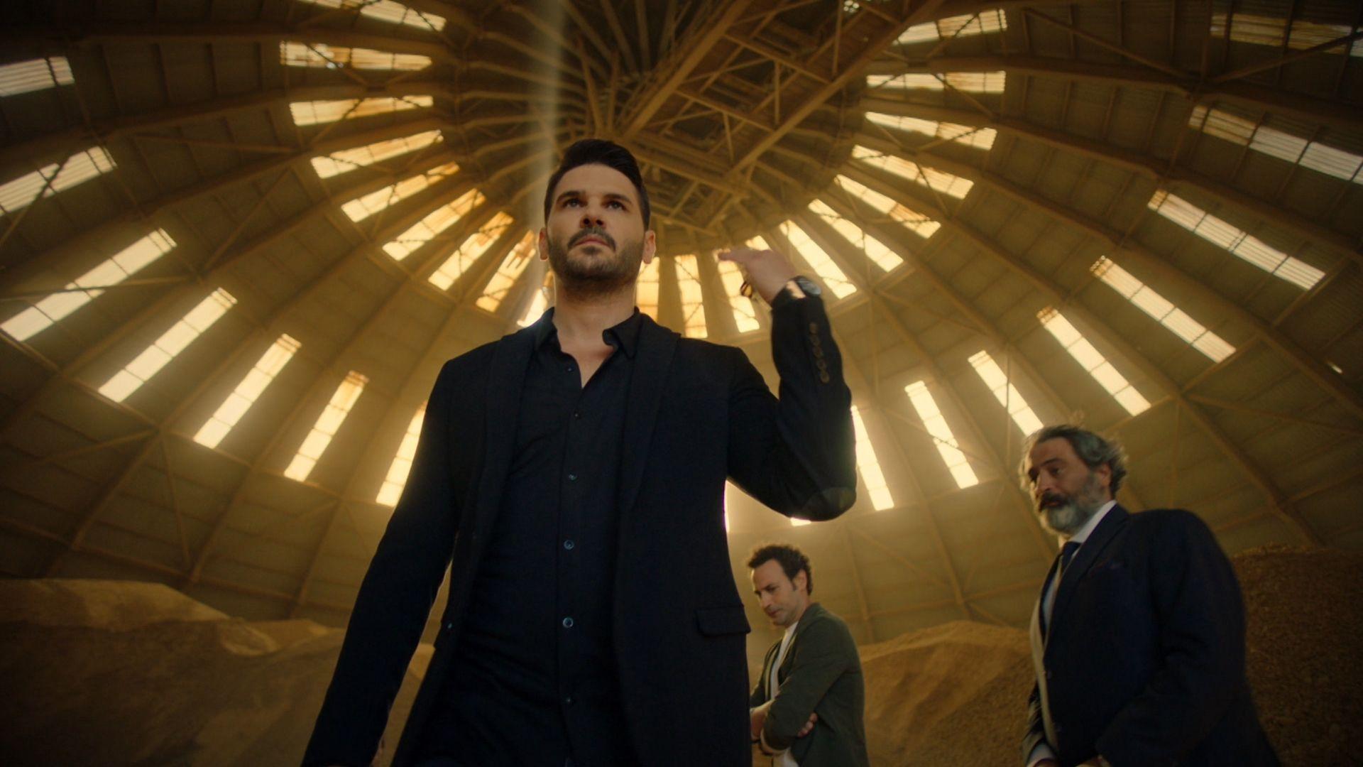 2020 مسلسل وعد شرف الجزء الأول التركي صور الأبطال + تقرير . وعد شرف