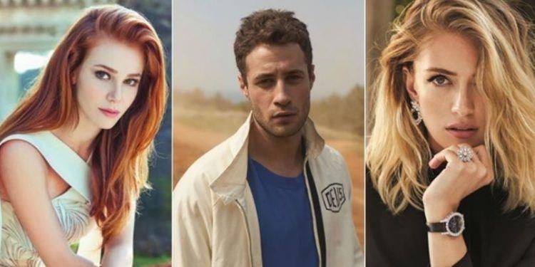 2020 مسلسل في السراء والضراء الجزء الأول التركي صور الأبطال + تقرير . في اليوم الجيد و السيء