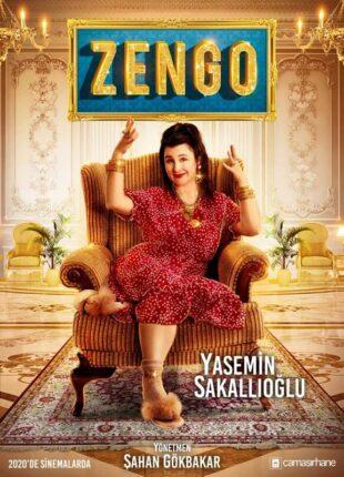 فيلم زينغو Zengo