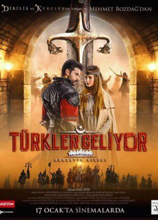 فيلم الأتراك قادمون Türkler Geliyor