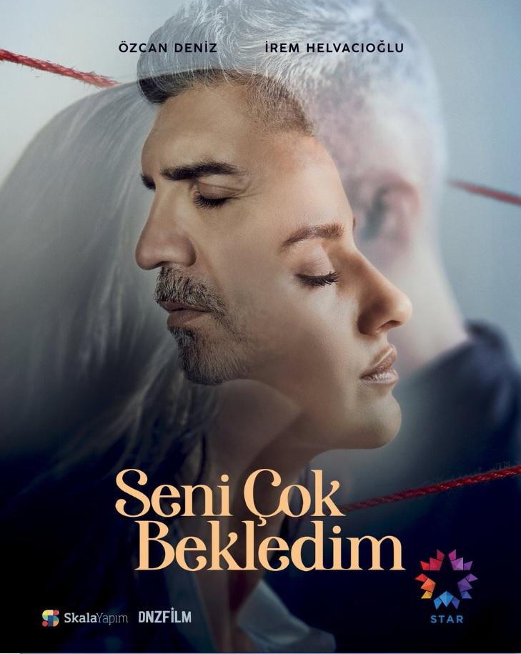2021 مسلسل الصيف الأخير مسلسل انتظرتك كثيرا الجزء الأول التركي صور الأبطال + تقرير الموسم الأول مترجم . انتظرتك كثيرا