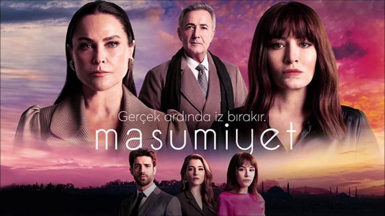 2021 مسلسل البراءة مسلسل البراءة الجزء الأول التركي صور الأبطال + تقرير الموسم الأول مترجم . البراءة