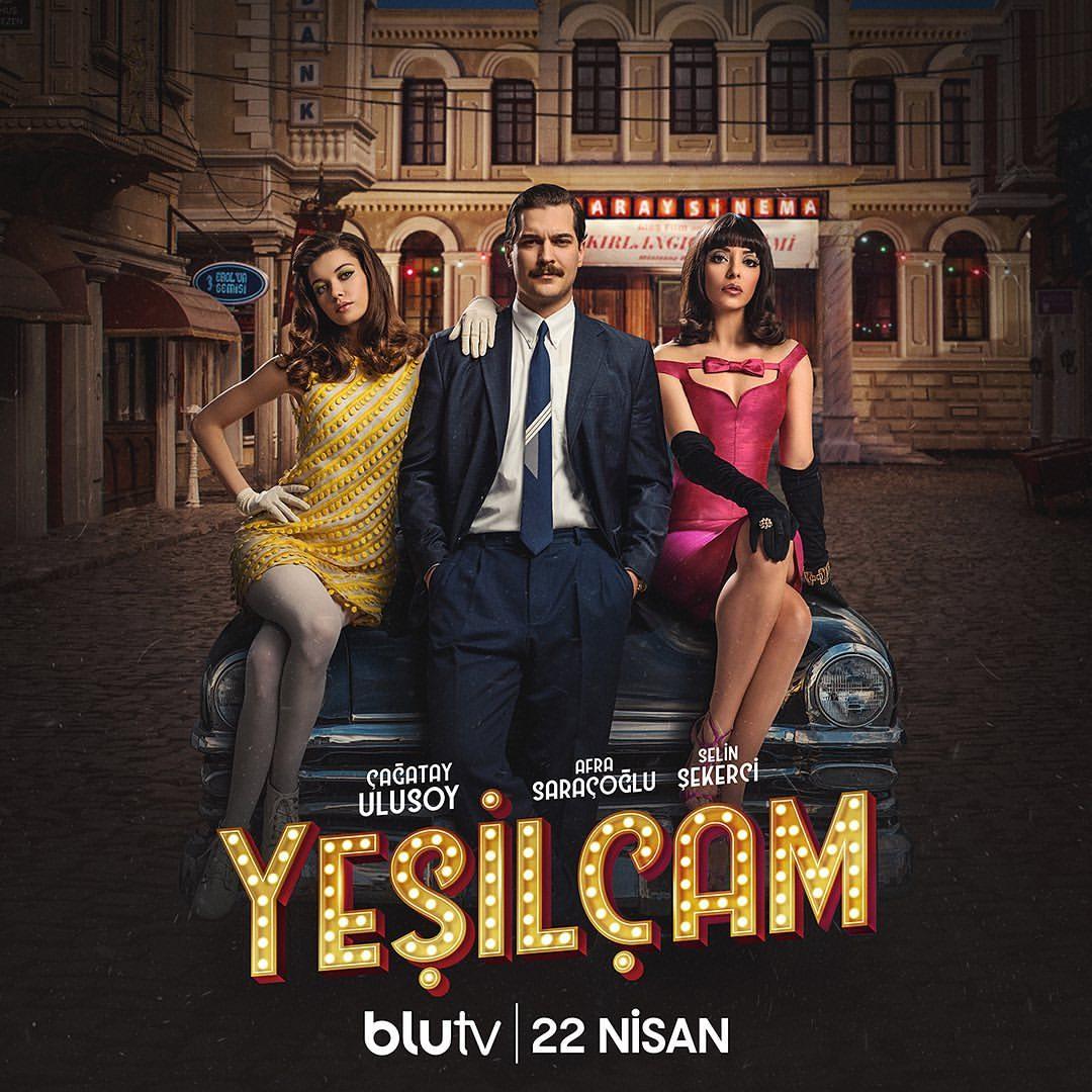 2021 مسلسل يشيلجام مسلسل يشيلجام الجزء الأول التركي صور الأبطال + تقرير الموسم الأول مترجم . يشيلجام