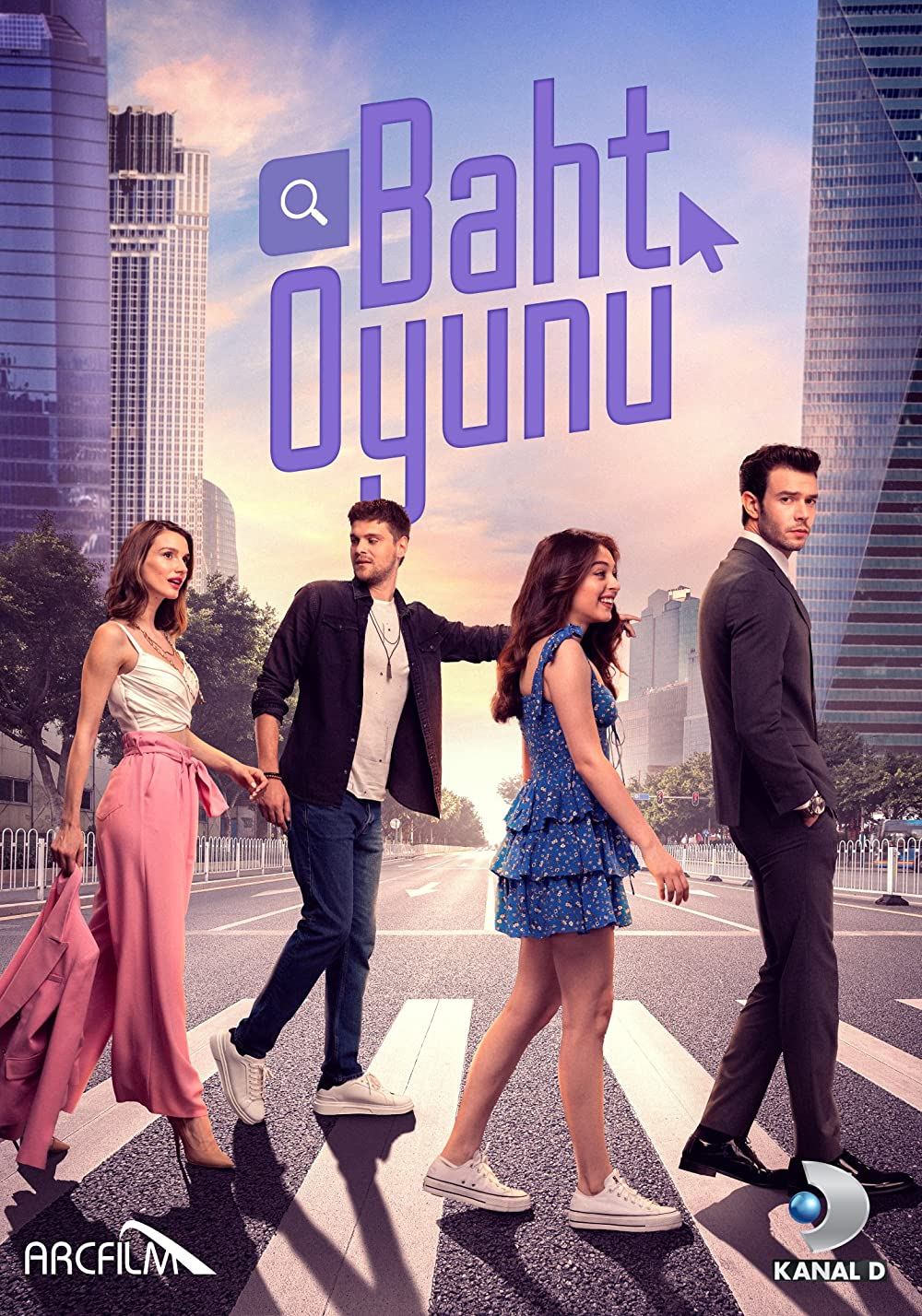 2021 مسلسل لعبة الحظ مسلسل لعبة الحظ الجزء الأول التركي صور الأبطال + تقرير الموسم الأول مترجم . لعبة الحظ
