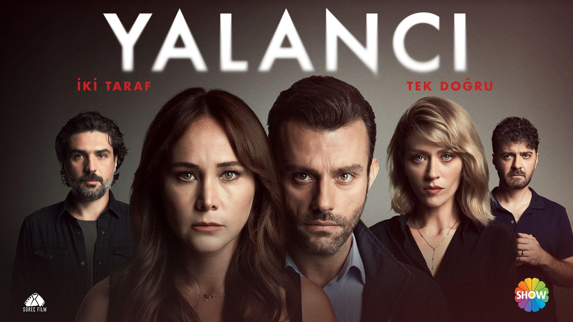 """2021 ح1 مشاهدة المسلسل التركي """"الكاذب"""" الحلقة 1 مترجم أونلاين الجزء الأول. مسلسل الكاذب الموسم الأول مترجم. مسلسل تركي الكاذب ."""